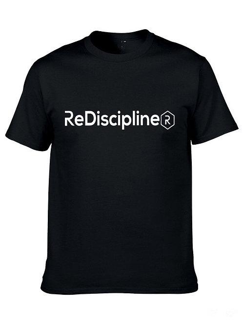 ReDiscipline T-Shirt