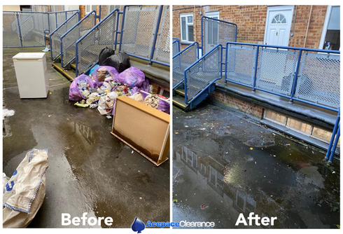 Acepace Clearence Waste removal Apsley.p