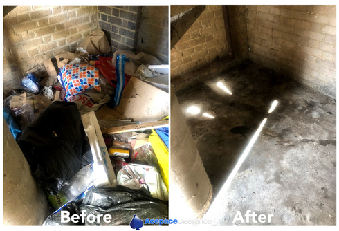 Acepace Clearence Waste removal house cl