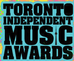 TORONTO INDEPENDENT MUSIC AWARDS NOMINATION!