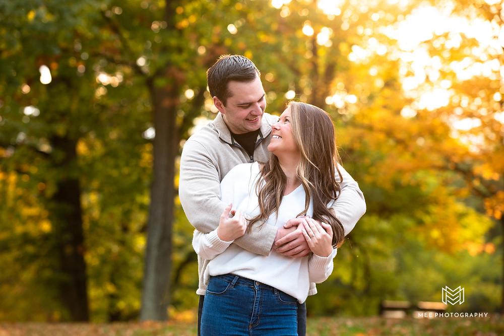 Oglebay wedding and engagement photographer