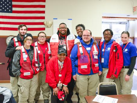 Red Cross Sound theAlarm Event | Western Pennsylvania