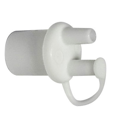 Allegro White Connector