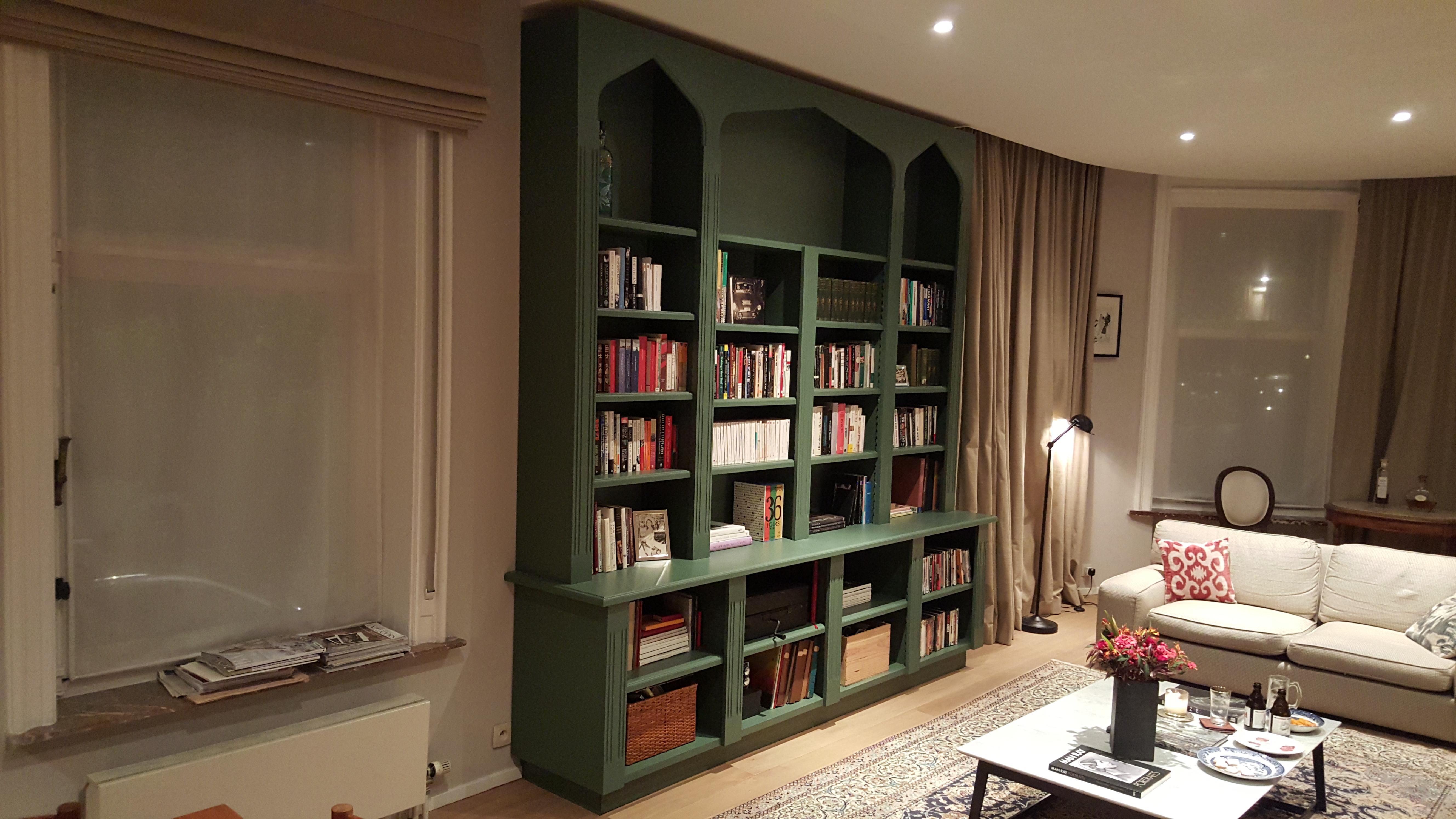 Bibliothèque_Orient