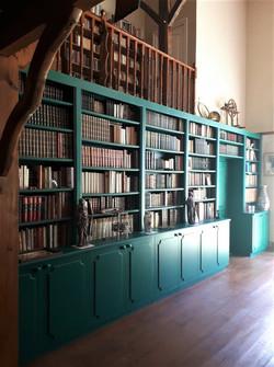Bibliothèque_Cottage