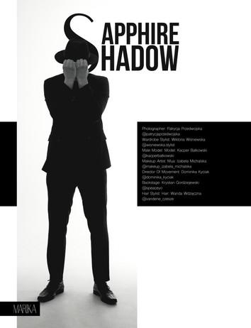 Sapphire Shadow