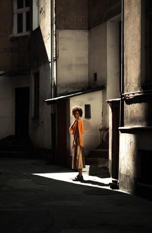 Hidden Orange
