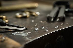 Diamonds Jewelers Bench Boise Nampa Meridian Garden City Eagle Star Kuna Caldwell Middleton Idaho