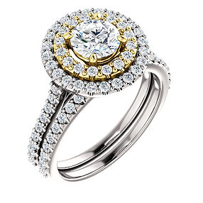 Diamond Engagement Ring Boise Nampa Meridian Garden City Eagle Star Kuna Caldwell Middleton Idaho