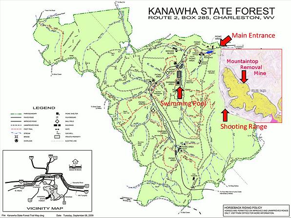 Kanawha Forest Coalition