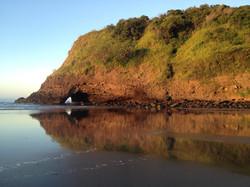Playa Majague | Surf El Salvador