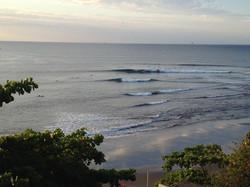Sunzal at dawn | Surf El Salvador