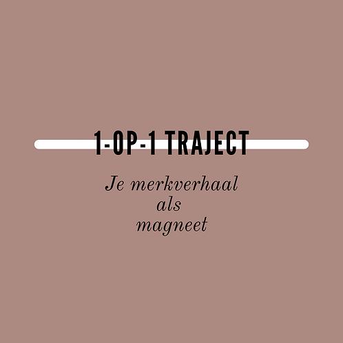 1-op-1 TRAJECT
