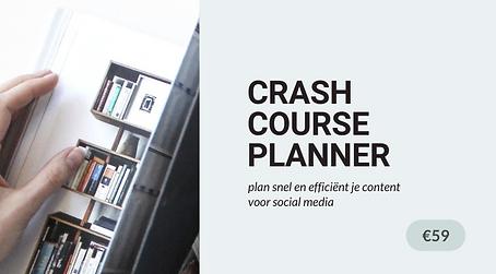 online cursus leerplatform planolm voor