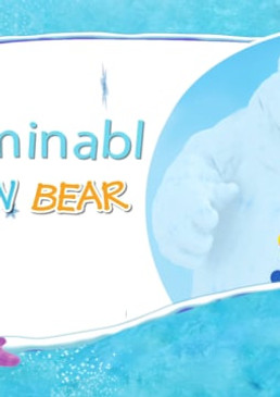 the abominable snowbear