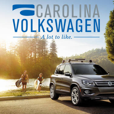 Carolina Volkswagen - Charlotte, NC