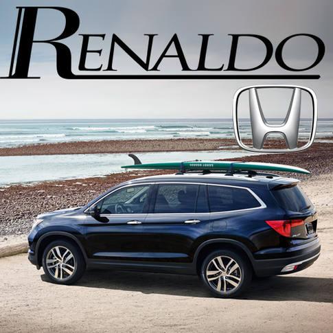 Renaldo Honda - Shelby, NC