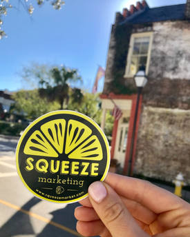Squeeze HQ / Charleston, SC