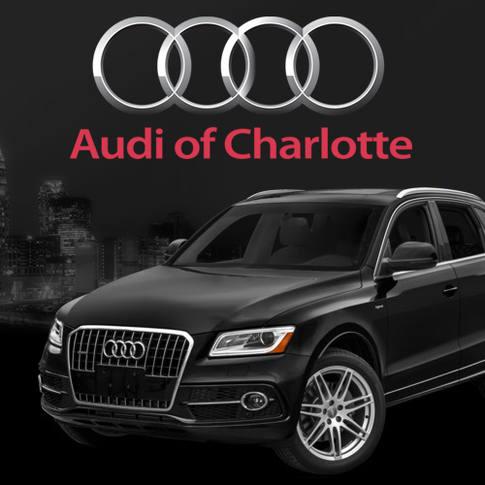 Audi of Charlotte - Charlotte, NC