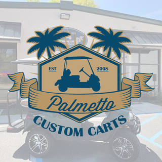 Palmetto Custom Carts - Mt. Pleasant & Summerville, SC