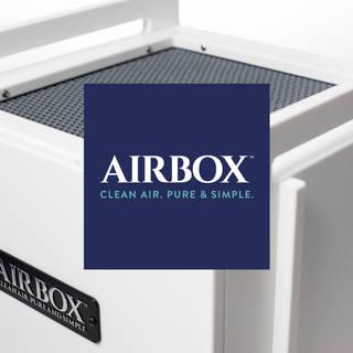 AirBox Air Purifier