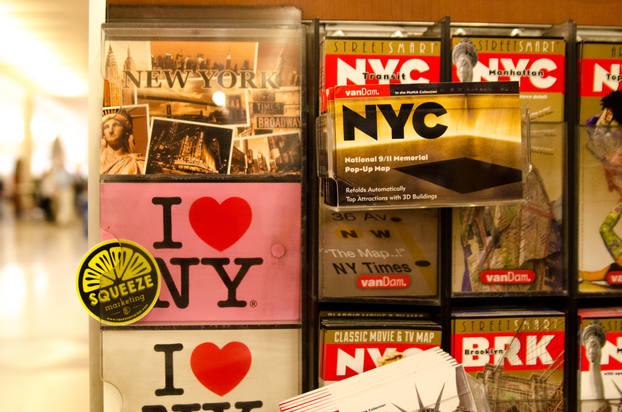 Broadway / Manhattan, NYC