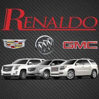 Renaldo GMC, Cadillac, Buick - Shelby, NC