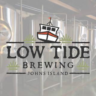 LOW TIDE BREWING - JOHNS ISLAND, SC
