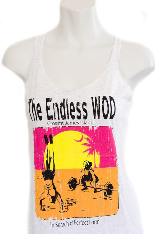 Endless WOD Women's Tank
