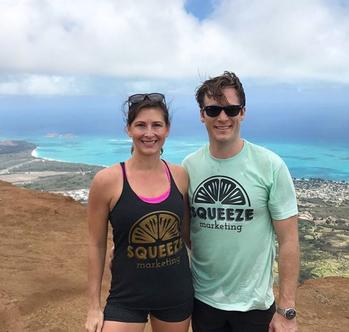 Island Hikes / Honolulu, Hawaii