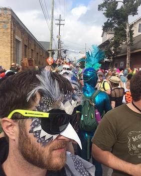 Mardi Gras / New Orleans, LA