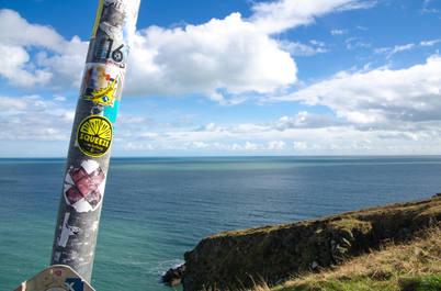 Pole Life / Howth, Ireland