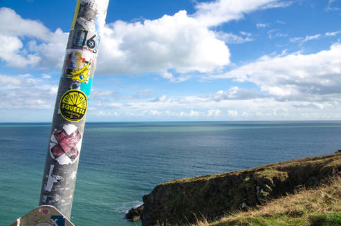 Pole Life / Howth, Ireland