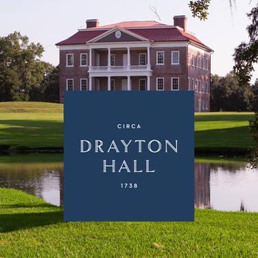 Drayton Hall Preservation - Charleston, SC