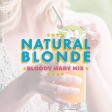 Natural Blonde Bloody Mary Mix - Charleston, SC