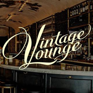 Vintage Lounge - Charleston, SC