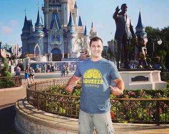 Disney World / Orlando, Fla.
