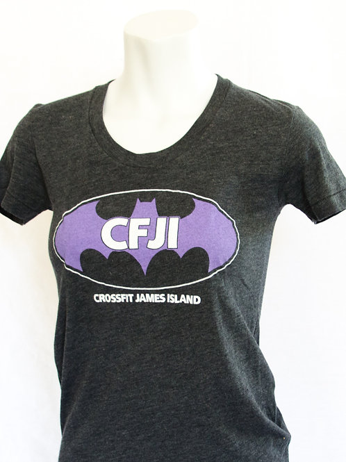 Batman CFJI Women's Tee