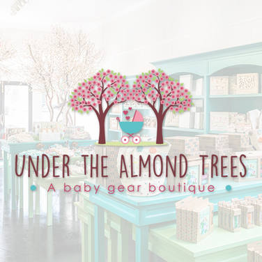 Under The Almond Trees - Charleston, SC