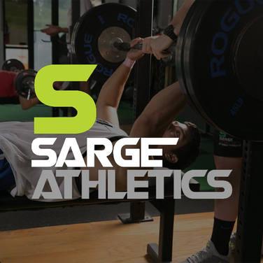 Sarge Athletics - Ijamsville, MD