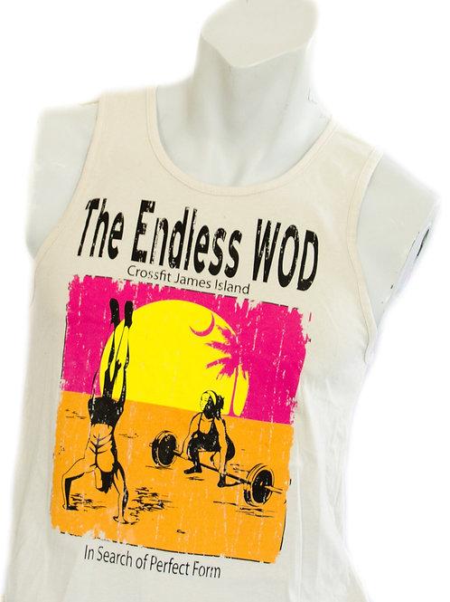 The Endless WOD Men's Tank