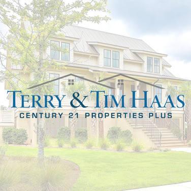 Terry & Tim Haas - Daniel Island, SC