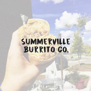 Summerville Burrito Co. - Summerville, SC