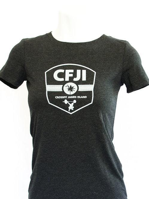 CFJI Grey (I Hate You) Women's Tee