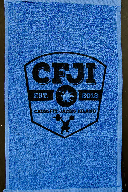 CFJI Gym Towel