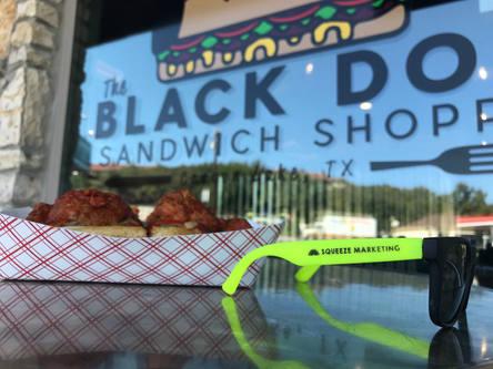 Black Dog Sandwich Shoppe/ Canyon Lake, TX