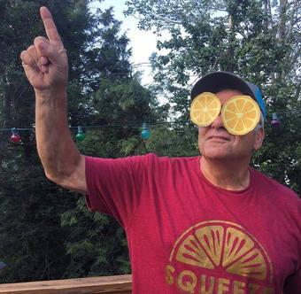 Solar Eclipse Glasses / Highland Lakes, NJ