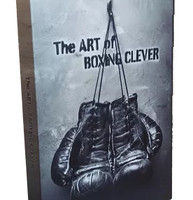 The Art of Boxing Clever is live (Pack a punch)
