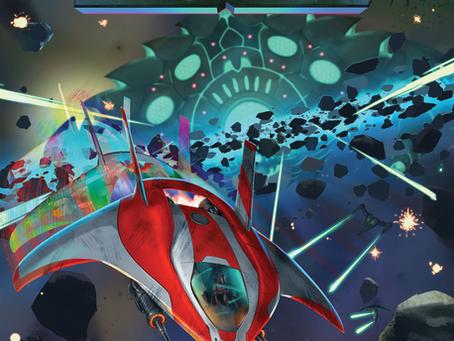 Warp's Edge is live (Solo hero in space)