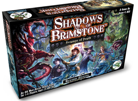 Revised core sets for Shadows of Brimstone